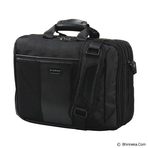 EVERKI Versa Premium Checkpoint Friendly Laptop Bag [EKB427BK17] - Notebook Shoulder / Sling Bag