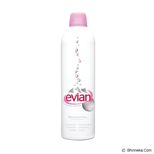 EVIAN FACIAL SPRAY 300ml - Baby Lotion / Cream