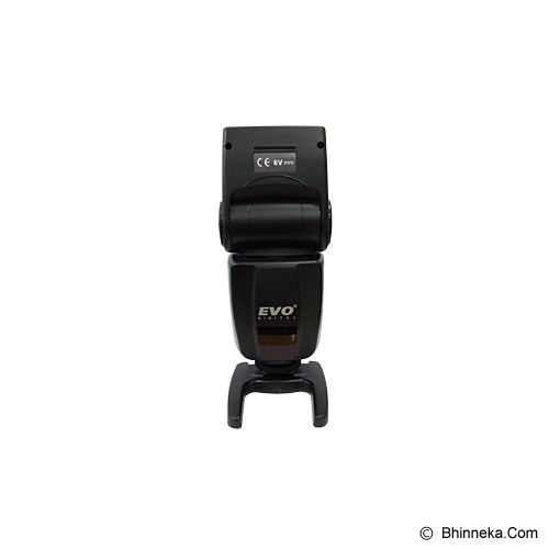 EVO Speedlite 650e for Nikon - Camera Flash