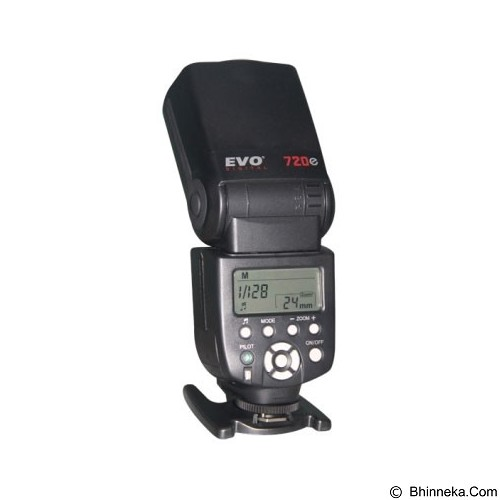 EVO Speedlite 720e - Camera Flash