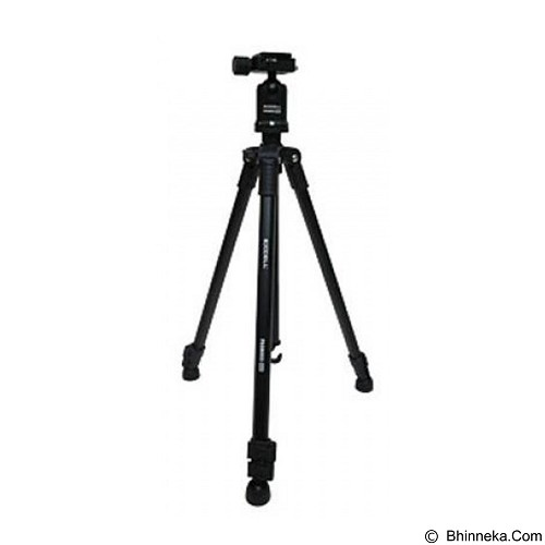 EXCELL Tripod Promoss SLR (Merchant) - Tripod Combo With Head
