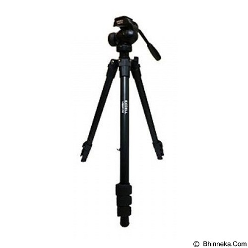 EXCELL Tripod Vega 270 (Merchant) - Tripod Combo With Head