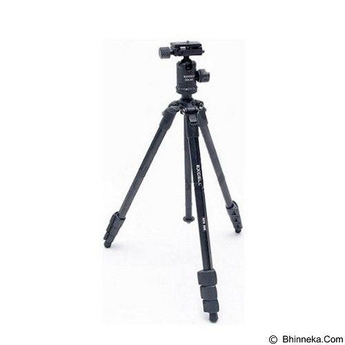 EXCELL UFO 350 - Tripod Combo with Head