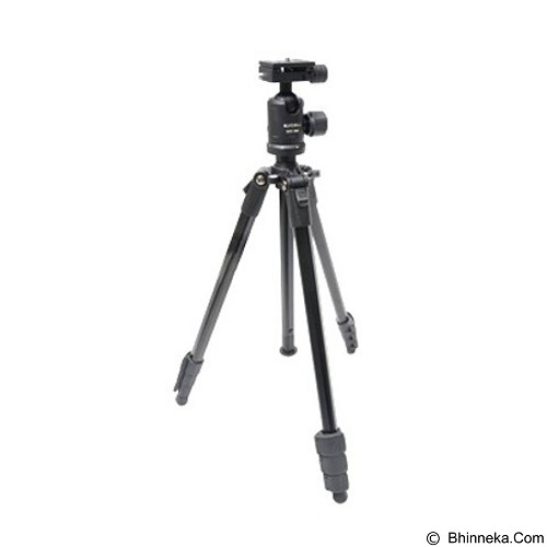 EXCELL Tripod UFO 360 (Merchant) - Tripod Combo With Head