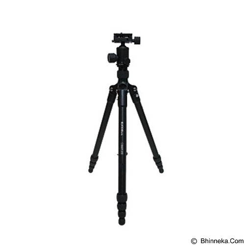 EXCELL Vega 370 - Tripod Combo With Head