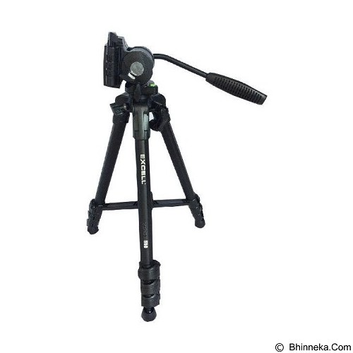 EXCELL Vipod 600 (Merchant) - Tripod Combo With Head