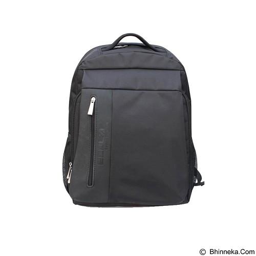 EXCLUSIVE IMPORTS Ecola BAG-BP11 Backpack [I01030000680601] - Black - Notebook Backpack