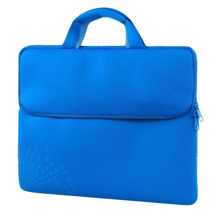 EXCLUSIVE IMPORTS Ecola In-Bag06 for 14 inch Notebook Laptop Comput [I01030000610701] - Notebook Carrying Case