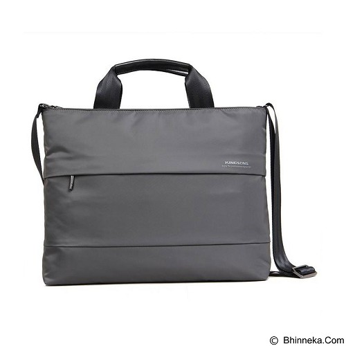 EXCLUSIVE IMPORTS Kingsons KS3035W Laptop Hand Shoulder Bag 13.3 Inch [I01030000183701] - Notebook Carrying Case