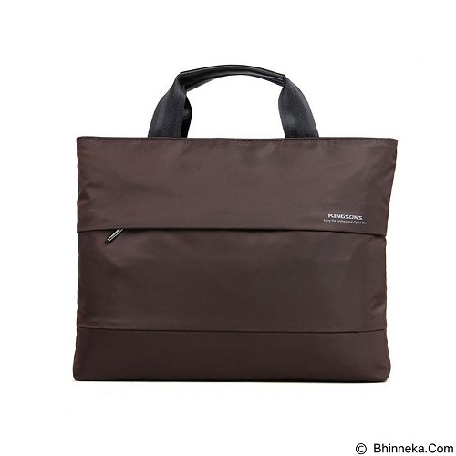 EXCLUSIVE IMPORTS Kingsons KS3035W Laptop Hand Shoulder Bag 13.3 Inch [I01030000187101] - Notebook Carrying Case