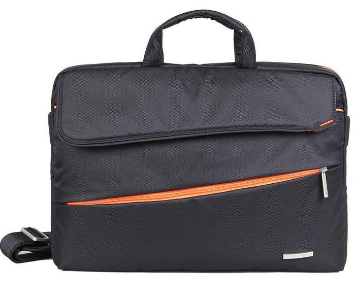 EXCLUSIVE IMPORTS Kingsons KS3036W Laptop Hand Shoulder Bag [I01030000380601] - Notebook Shoulder / Sling Bag