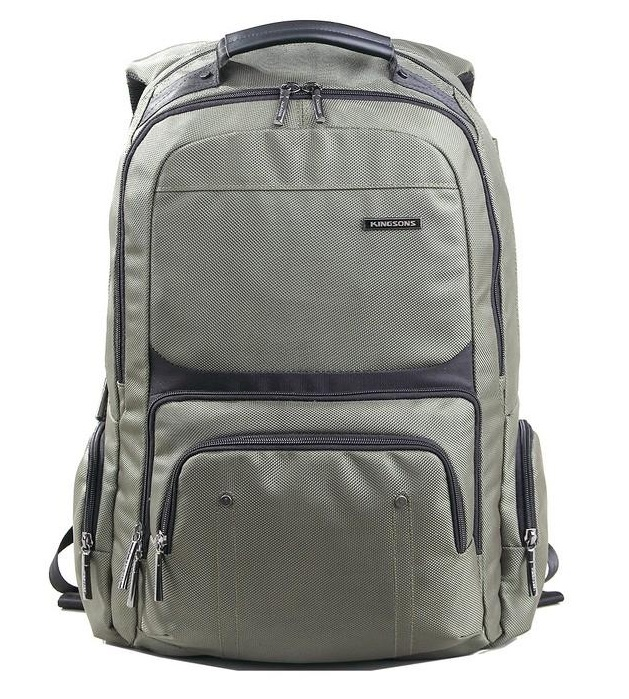 EXCLUSIVE IMPORTS Kingsons KS3042W Multi-function Backpack Bag [I01030000370601] - Notebook Backpack