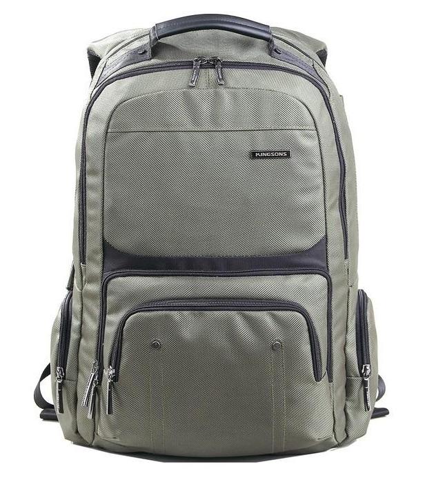 EXCLUSIVE IMPORTS Kingsons KS3042W Multi-function Backpack Bag [I01030000370601] - Notebook Backpack