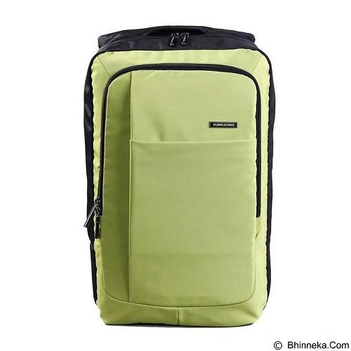 EXCLUSIVE IMPORTS Kingsons KS3048W Backpack Bag [I01030000140301] - Green - Notebook Shoulder / Sling Bag