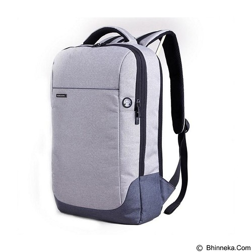 EXCLUSIVE IMPORTS Kingsons KS3113W Backpack Bag [I01030000033701] - Grey - Notebook Backpack