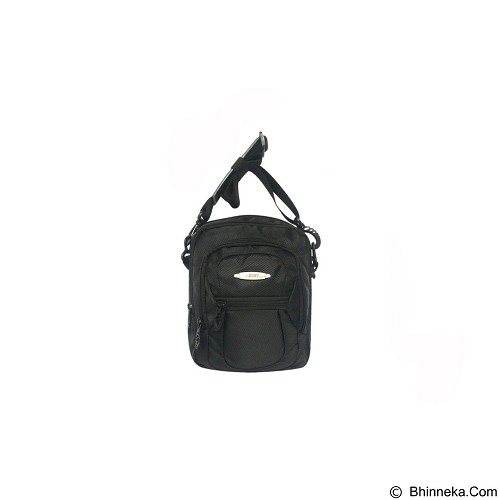 EXIST Tas Gaul Tablet [4-8623] - Black - Shoulder Bag Pria