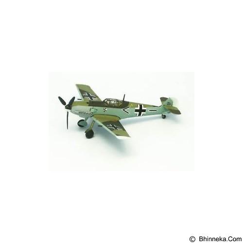 F TOYS Miniatur Pesawat Tempur Japan Bf109 E 4 (Merchant) - Die Cast