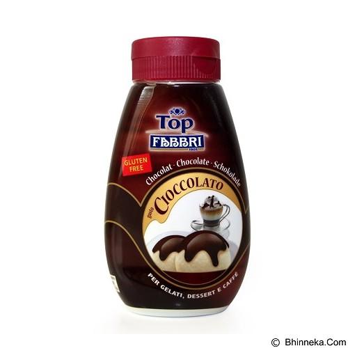 FABBRI Minitoping Chocolate 225 gr [P001876] - Olesan Manis Lainnya