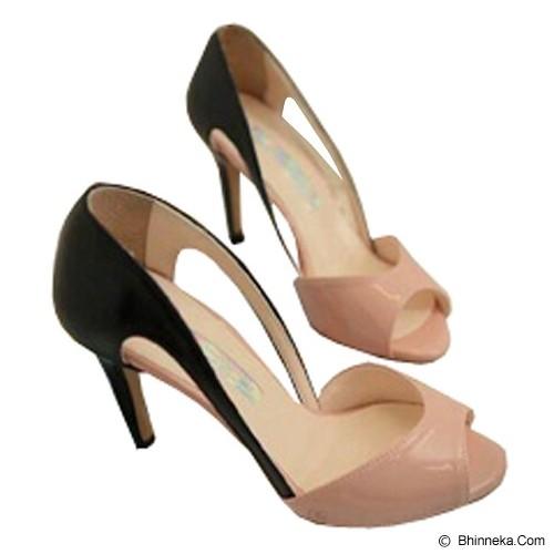 FABIAN ZIAH SHOP High Heels Louis Size 40 - Heels Wanita