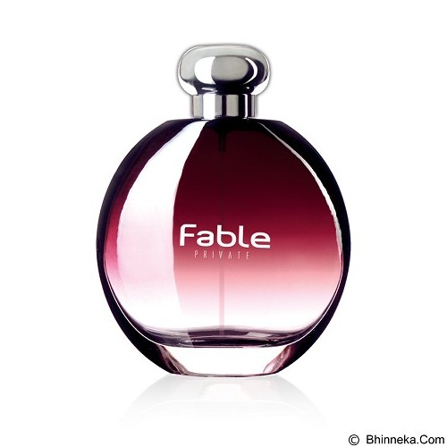 FABLE EDP One Private Glamour 100 ml (Merchant) - Eau De Parfum untuk Wanita