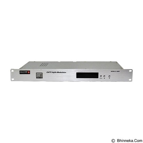 FALCOM Agile Video Modulator 1 Channel [E990H] (Merchant) - Digital Video Converter