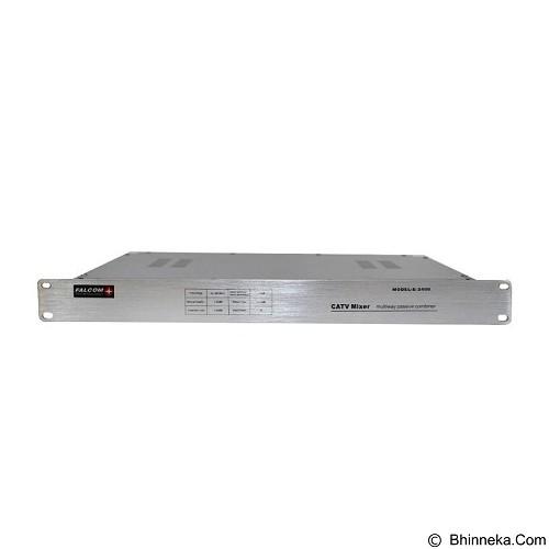 FALCOM Passive Combiner Falcom 24 Port/Channel (Merchant) - Digital Video Converter