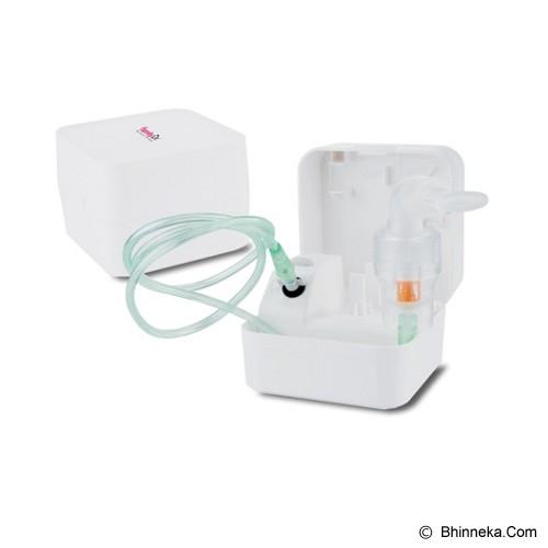 FAMILY Dr TD 7012 - Terapi Pernapasan / Nebulizer