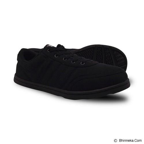 FANS Arumba B Size 35 - Black - Sepatu Anak