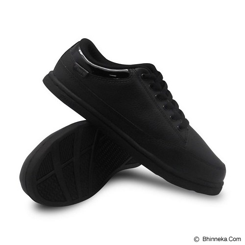 FANS Mulo B Size 39 - Black - Sneakers Pria