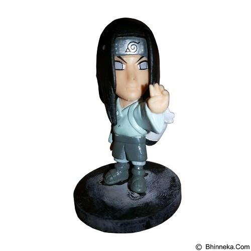 FANTASIA Action Figure Naruto Neji Hyuga [FAFNNH] (Merchant) - Movie and Superheroes