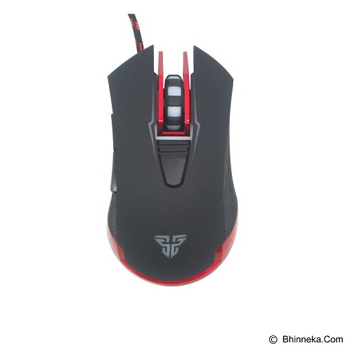 FANTECH Mouse Gaming V3 - Black (Merchant) - Gaming Mouse