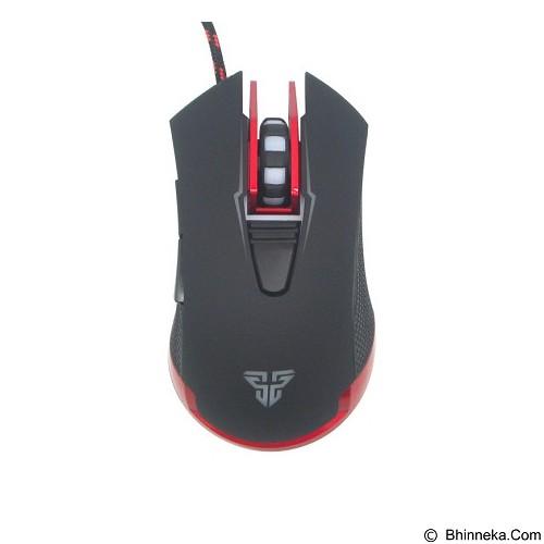 FANTECH Mouse Gaming V3 - Black (Merchant) - Gaming Mouse