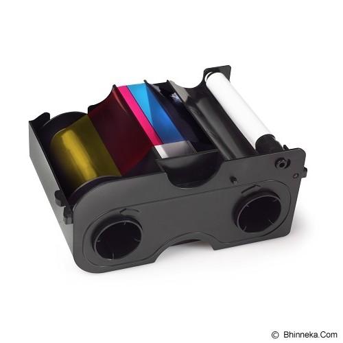 FARGO Ribbon Color YMCKO DTC550 [86200] - Pita & Label Printer Lainnya
