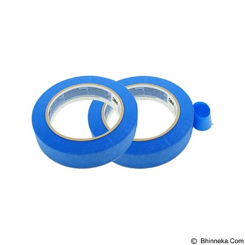 FASTPRINT Fast Print Isolasi Blue Tape Premium Import - Spare Part Printer