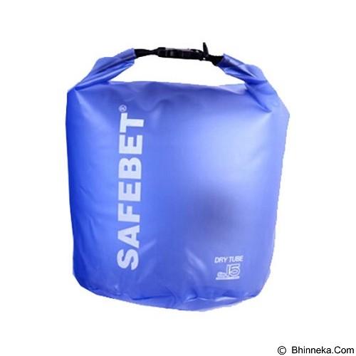 FATHIR'S SHOP Safebet Waterproof Dry Bag 15 Liter - Light Blue - Waterproof Bag