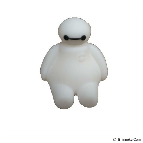 FAVOURITE Flashdisk Baymax Series 4GB - Usb Flash Disk Basic 2.0