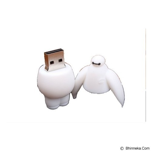 FAVOURITE Flashdisk Baymax Series 8GB - Usb Flash Disk Basic 2.0