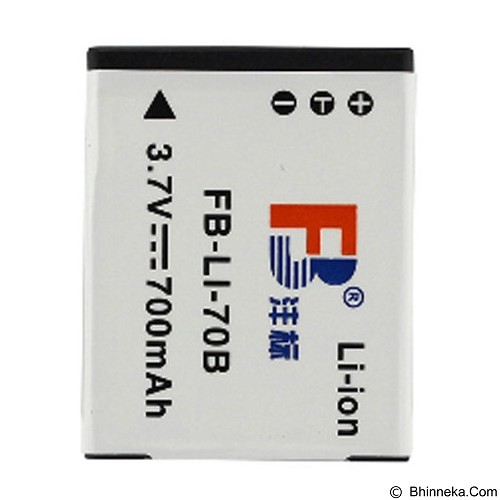 FB Battery [Li-70B] - On Camera Battery