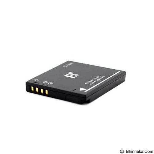 FB Battery Pack [CGR-BCK7E] - On Camera Battery