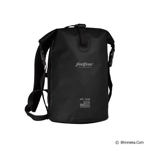 FEELFREE Dry Tank 15 [DT15] - Black - Waterproof Bag