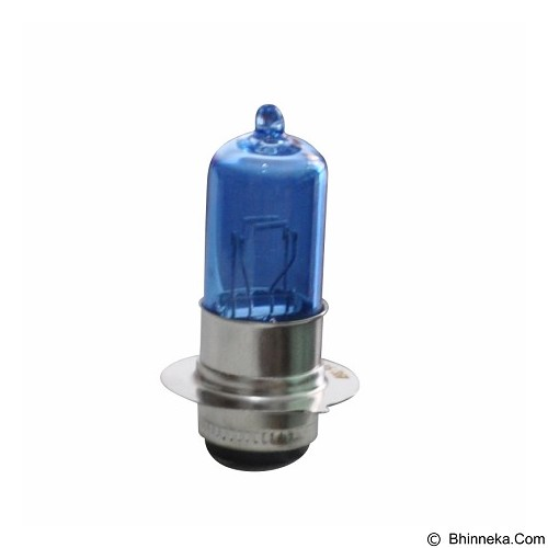FEHU Lampu Halogen 12V 35/35W [H6M] - Super White (Merchant) - Lampu Motor
