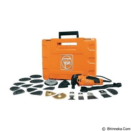 FEIN MultiMaster Top 350Q - Tool Set