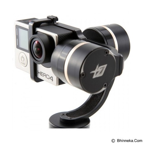 FEIYU G4S 3-Axis Handheld Gimbal for GoPro HERO4/3+/3 (Merchant) - Monopod and Unipod