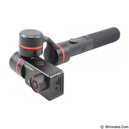 FEIYU Summon 3-Axis Built-in 4K Camera (Merchant) - Monopod and Unipod