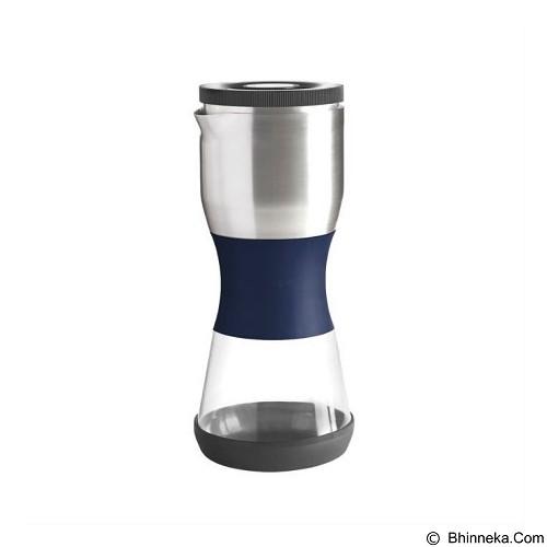 FELLOW Duo Coffee Steeper - Deep Blue (Merchant) - Mesin Kopi Manual