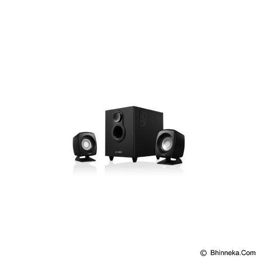 FENDA Speaker 2.1 [F203U] - Speaker Computer Basic 2.1