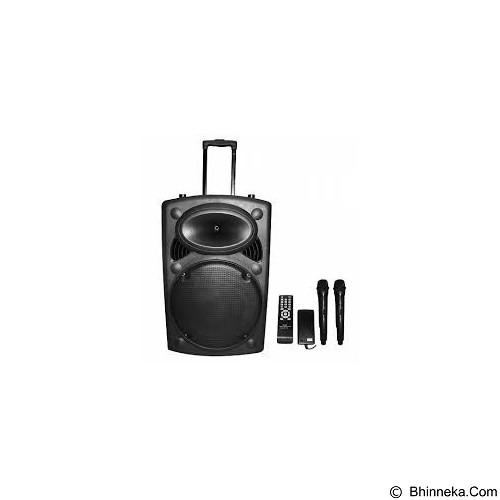 FENDA Speaker Portable [F8800] - Speaker Portable
