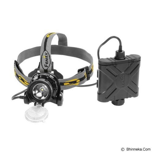 FENIX Headlamp Senter LED [HP11] - Senter / Lantern