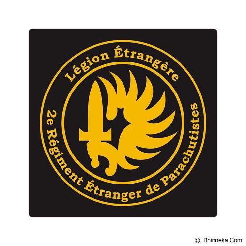 FIGHTERSTOWN Cutting Sticker French Foreign Legionnaire 2e Regiment - Organizer Mobil