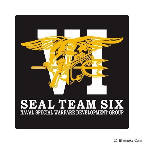 FIGHTERSTOWN Cutting Sticker U.S. Navy Seals Team Six - Organizer Mobil